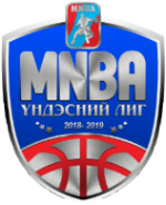 Mongolian National Basketball Association - Mongolian National Basketball Association